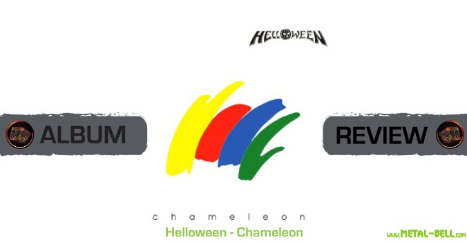 Helloween Chameleon Review