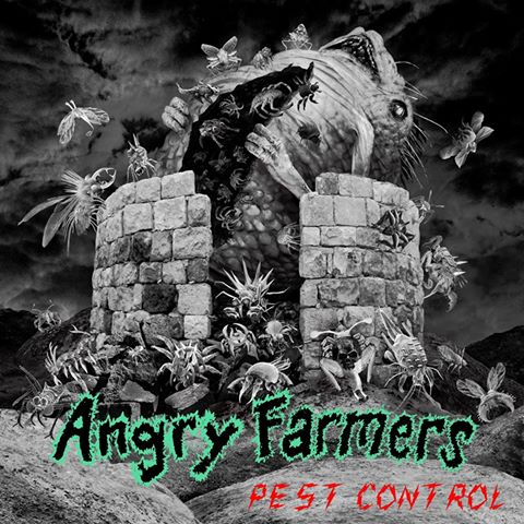 Take 5 With Angry Farmers