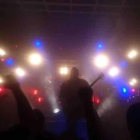 Beirut Metal Fest -Nervecell (3)