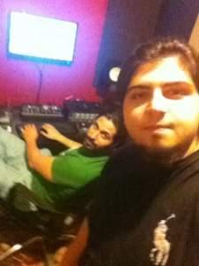 Turbulence Live from Studio