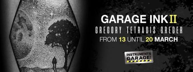 Garage Ink 2