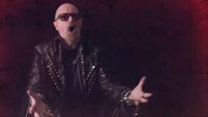 Judas Priest New Song Lightning Strike