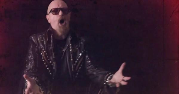 Judas Priest New Song Lightning Strike Released