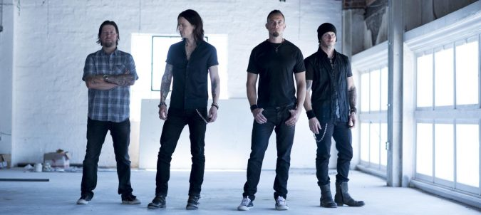 Alter Bridge New Music Video