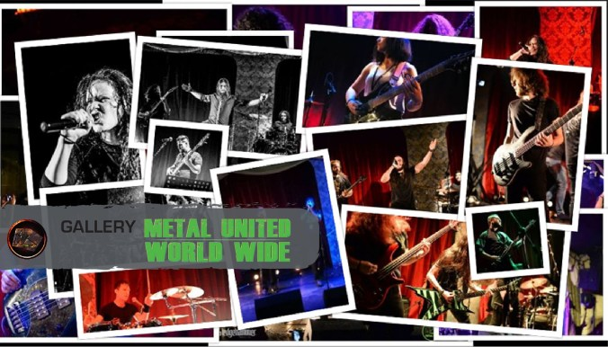 Gallery Metal United World Wide Lebanon