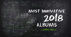 Most Innovative Albums In 2018