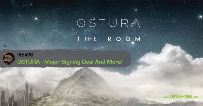 OSTURA Major Signing Deal