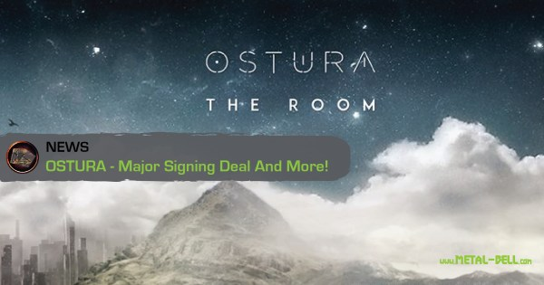 OSTURA Major Signing Deal And More!