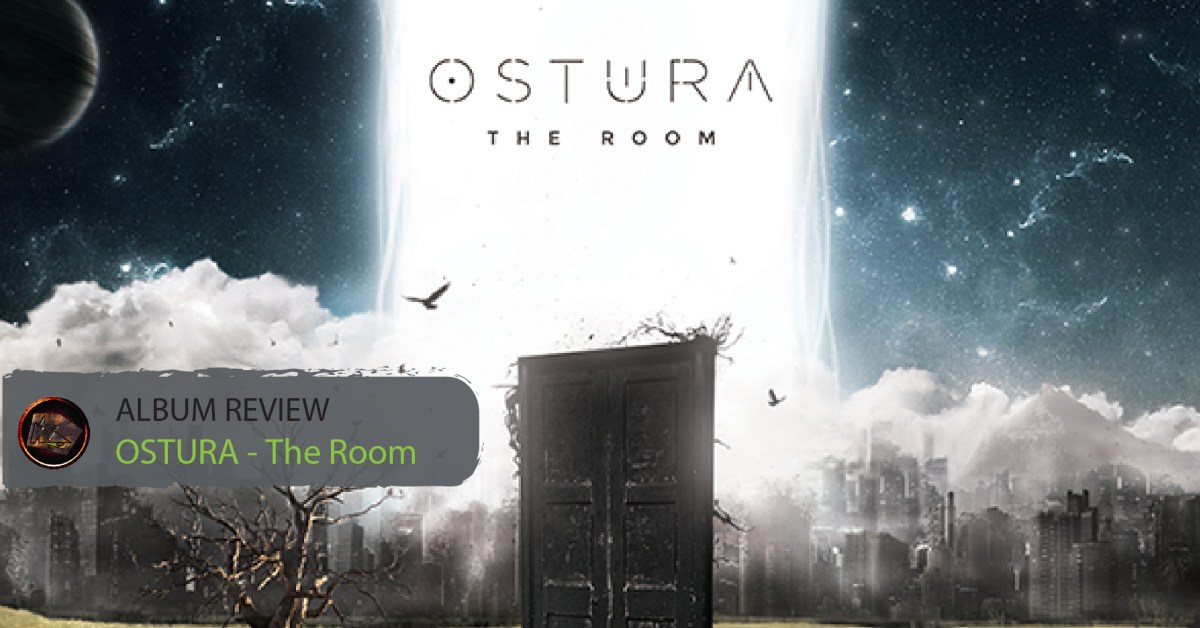 OSTURA | The Room Album Review