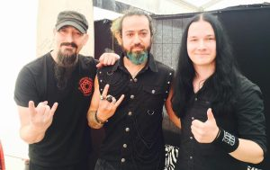 Interview With PARADISE LOST