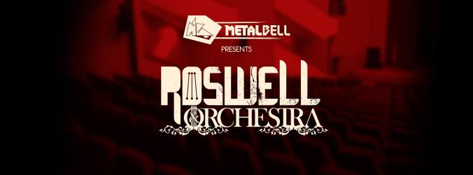 Roswell And Orchestra
