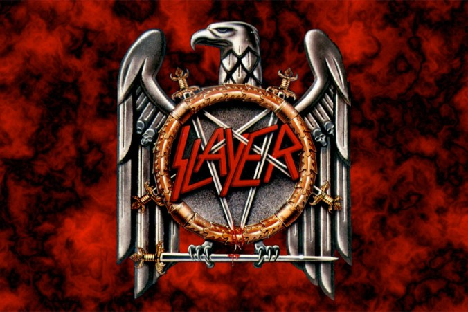 Slayer Repentless Music Video