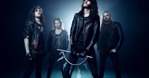 Evil Invaders Release A New Track And Details Of Their Upcoming Album