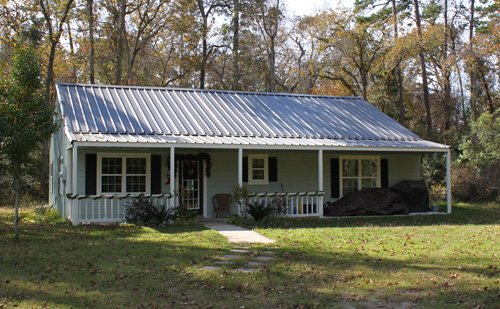 Unbelievable Budget Steel Kit Homes Starting From $37k