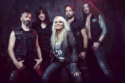 Doro | Photo: © by Tim Tronckoe