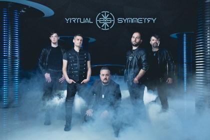 VIRTUAL SYMMETRY