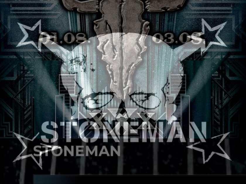 Stoneman Live on W:O:A 2019 Stage