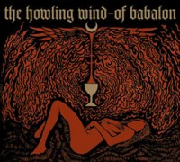 The Howling Wind – Of Babalon (Digipak)