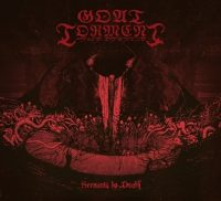 Goat Torment – Sermons to Death (Digipak)