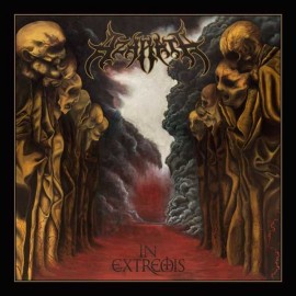 Azarath – In Extremis (Digipak)
