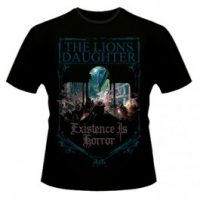 The Lion's Daughter – Existence Is Horror (TS-XL)
