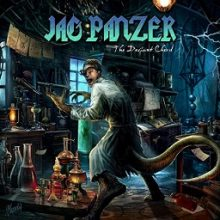 Jag Panzer – The Deviant Cord (Digipak)