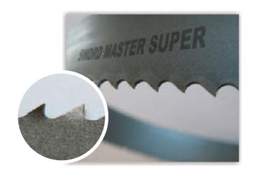 Ленточная пила SWORD MASTER SUPER