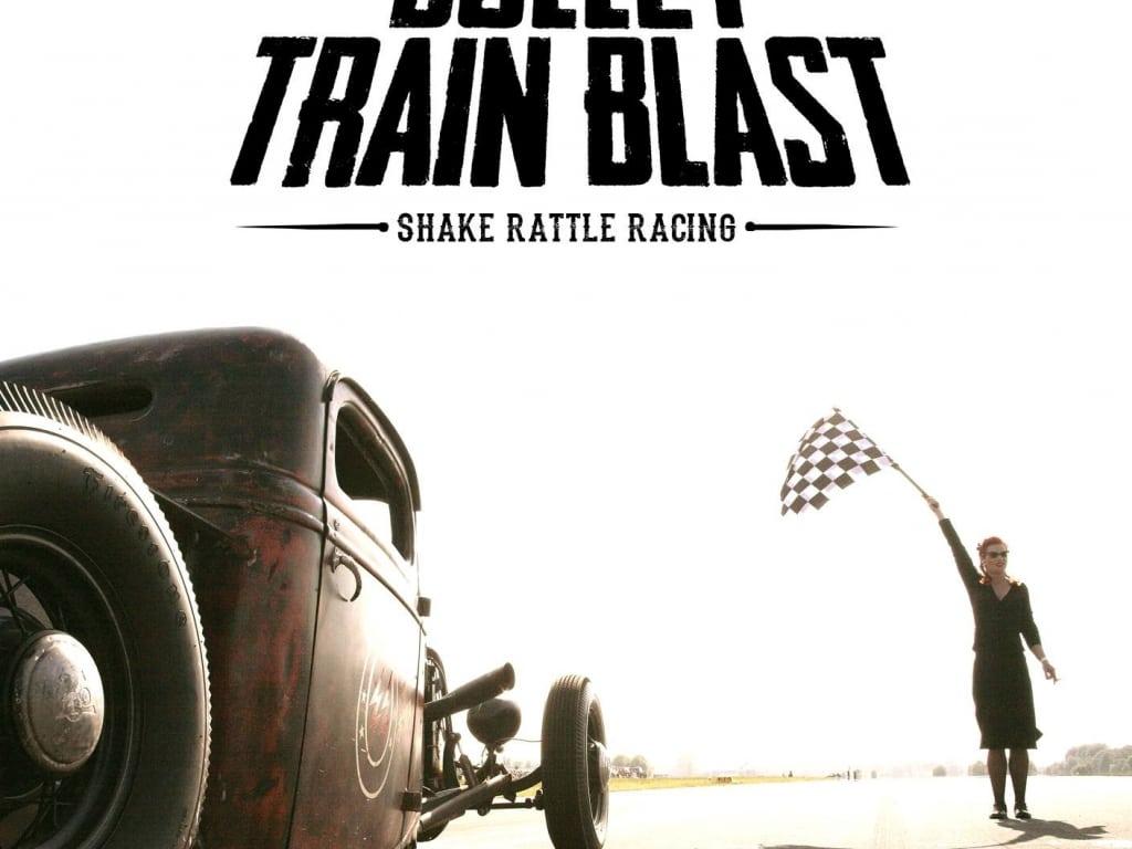 Skal du på tur med Bullet Train Blast?