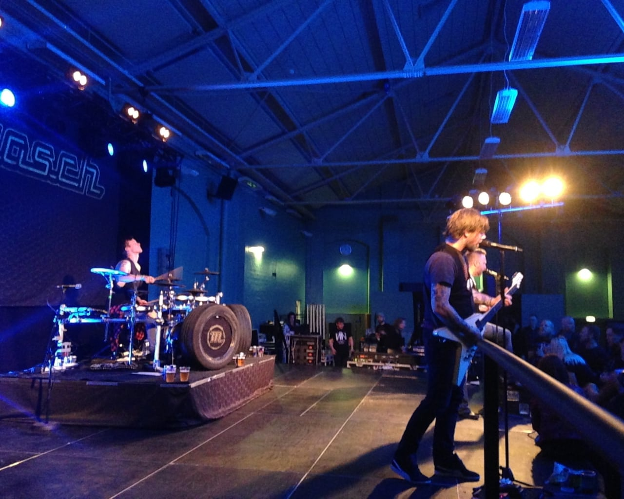 Nordic Noise 2016 – Reportage