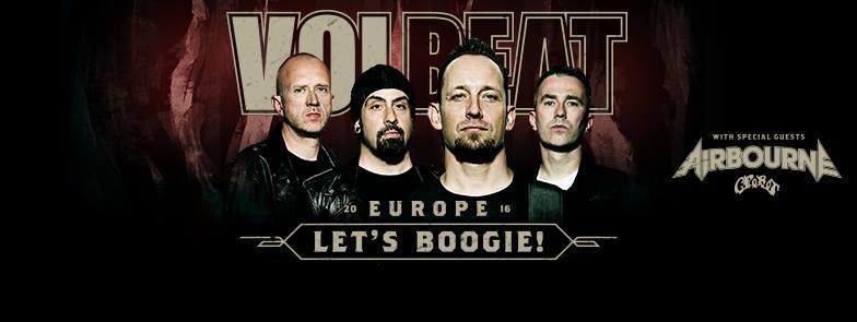 Volbeat-Michael svarer på DIT spørgsmål!