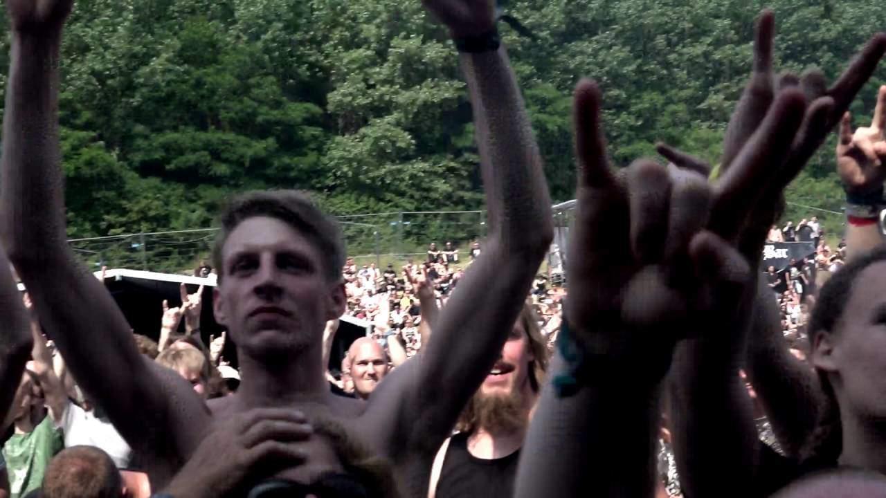 Helhorse udgi'r ny musikvideo!