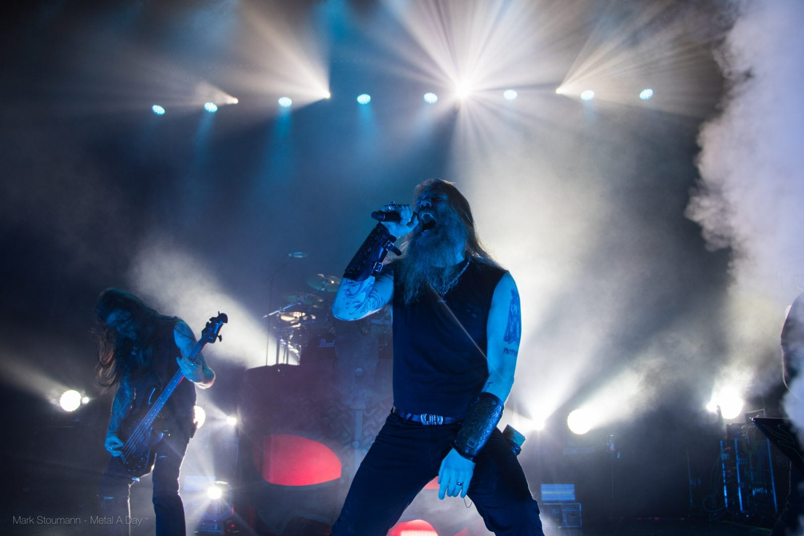 Amon Amarth – liveanmeldelse