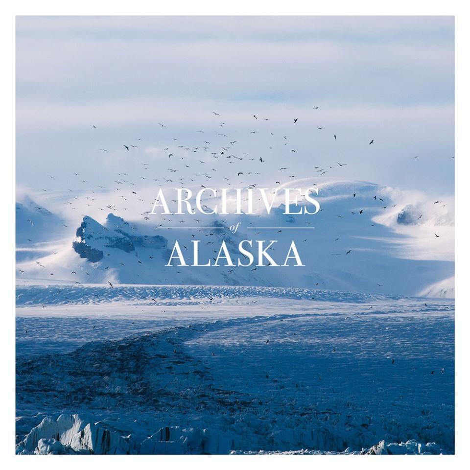 Udsigten er fremragende i Alaska