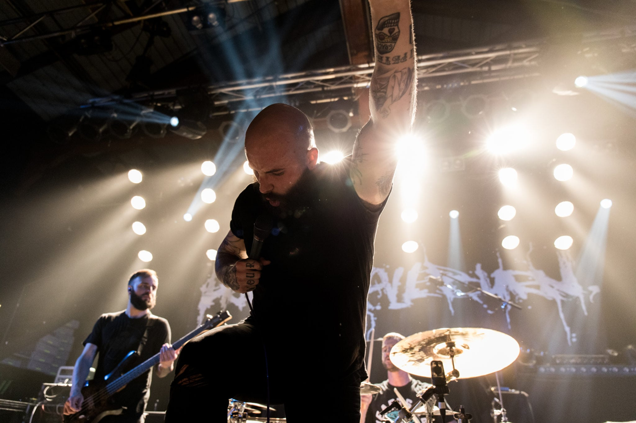 August Burns Red – Interview