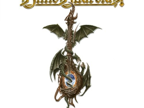 Imaginations from the Other Side Live – 25th Anniversary Edition (Blind Guardian)
