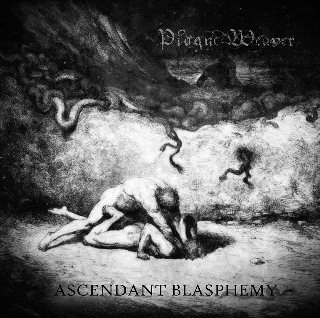 Ascendant Blasphemy (Plague Weaver)