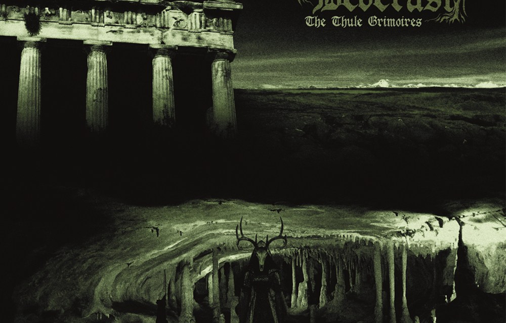 The Ruins of Beverast (The Thule Grimoires)