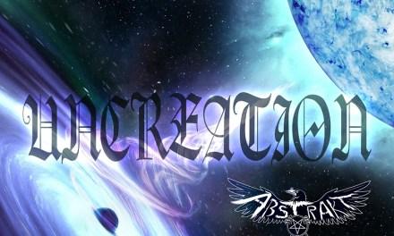 Abstrakt (Uncreation)