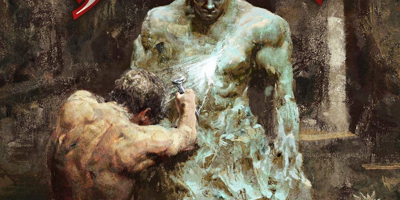 Weight of the False Self (Hatebreed)