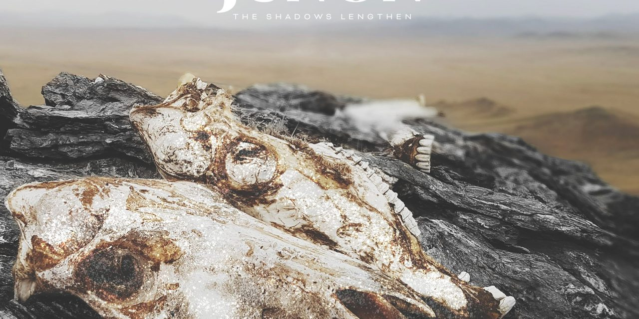 Junon (The Shadows Lenghten)