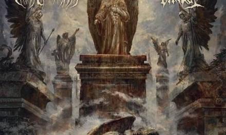 The Blood of Christ/Vomit Remnants (Spilt Album)