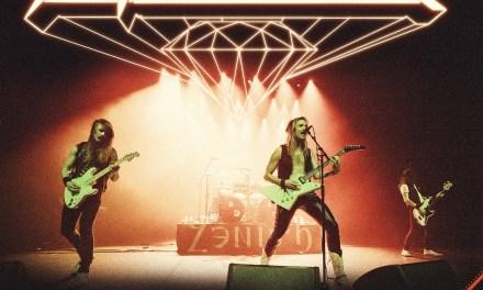 Enforcer (Live by Fire II)