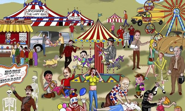 Macabre (Carnival of Killers)