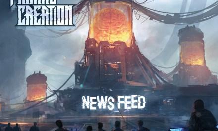 Primal Creation (News Feed)