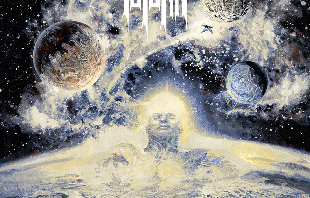 Iotunn (Access All Worlds)