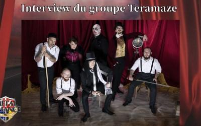 Interview Teramaze