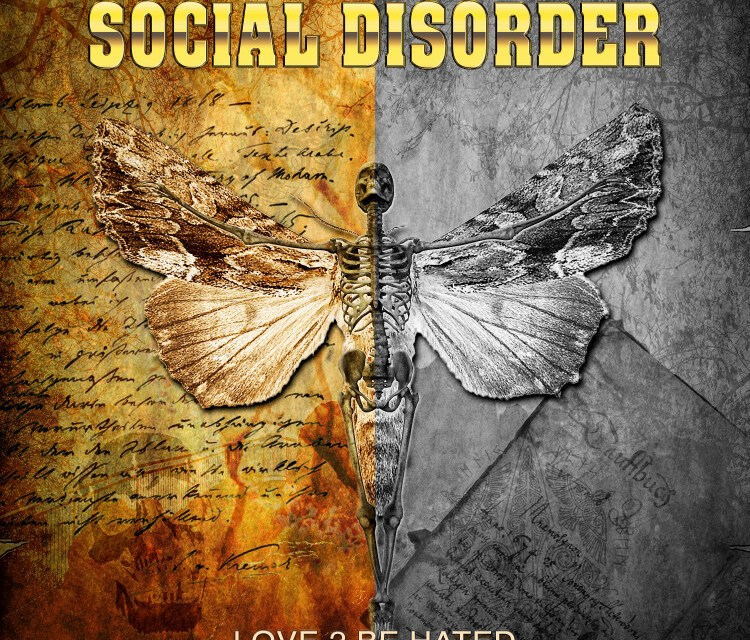 Social Disorder (Love 2 Be Hated)
