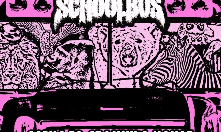 Animal Schoolbus (Going to Grammy's House 2021)