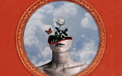 SaffeK (All Too Human) – EP