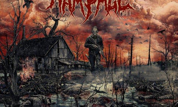 12Gauge Rampage (Unleash the Rage)